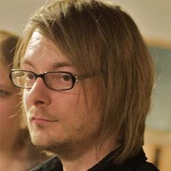 Jens Arps